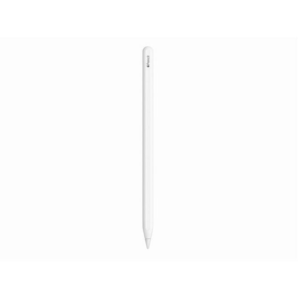 Apple Pencil (2. Gen), Stylus für iPad Pro (2018), weiß