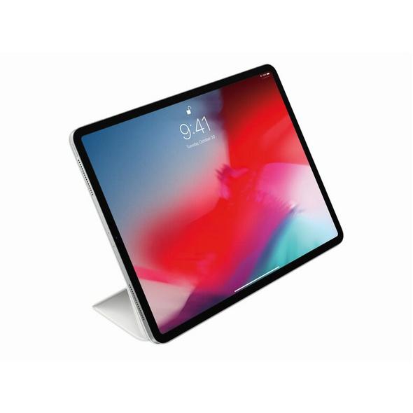 """Apple Smart Folio, Schutzhülle für iPad Pro 12,9"""" (2018), weiß"""