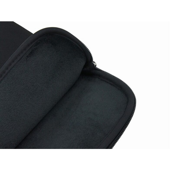 """Networx Neopren Sleeve, Schutzhülle für MacBook Pro/Air Ret. 13"""", schwarz"""