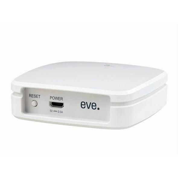 Eve Extend, Bluetooth Range Extender, Bluetooth, weiß