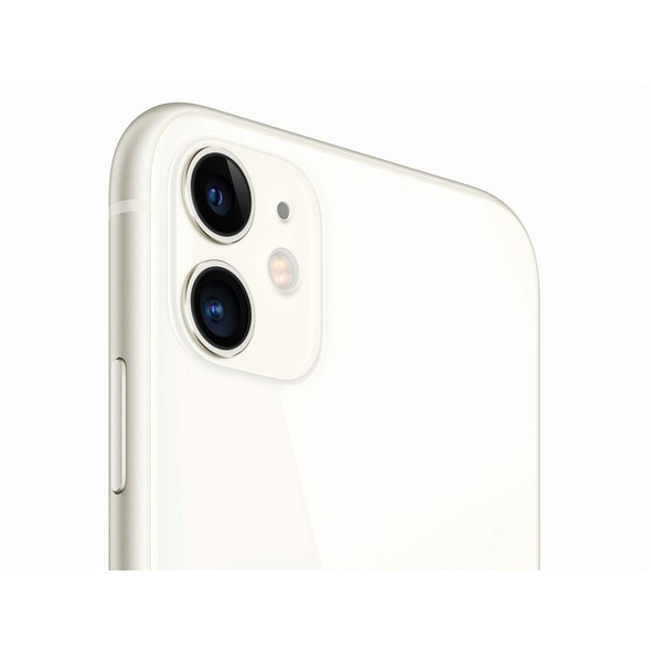 Apple iPhone 11, 128 GB, weiß