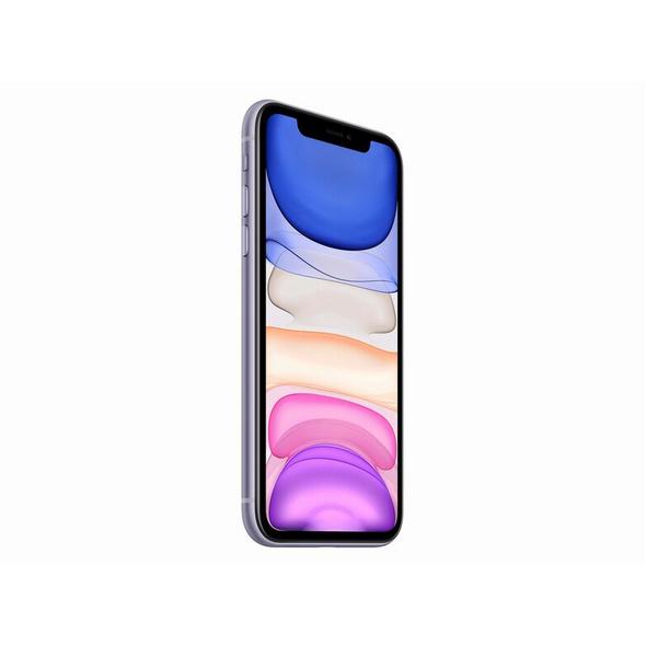 Apple iPhone 11, 64 GB, violett