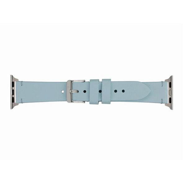Artwizz Watch Adapter, 2 x Adapter für Apple Watch 42/44 mm, Edelstahl, silber