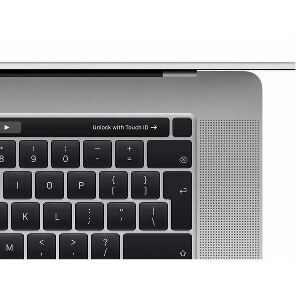 "Apple MacBook Pro 16"", i9 2,3 GHz, 16 GB RAM, 1 TB SSD, silber"