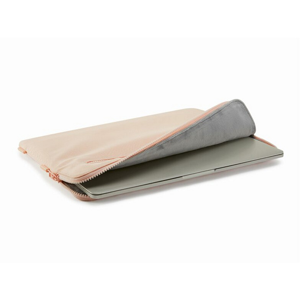 "Pipetto Organiser, Schutzhülle für MacBook Pro 15""/16"", rosa"