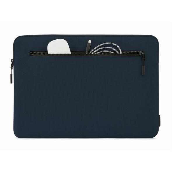"""Pipetto Organiser, Schutzhülle für MacBook Pro 15""""/16"""", navyblau"""