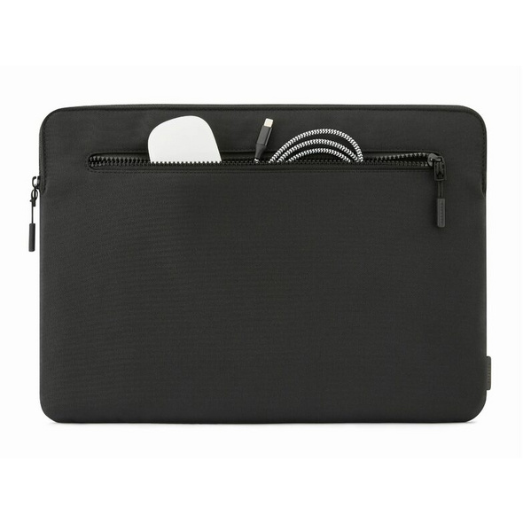 """Pipetto Organiser, Schutzhülle für MacBook Pro 15""""/16"""", schwarz"""