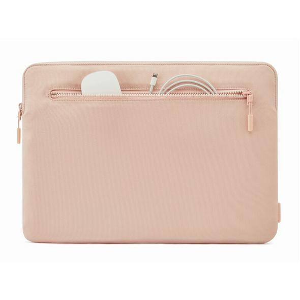 "Pipetto Organiser, Schutzhülle für MacBook Pro 13""/13"" Retina, rosa"