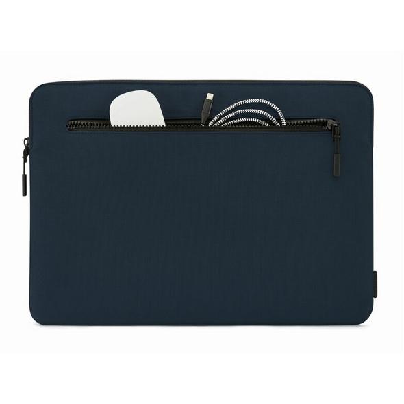 """Pipetto Organiser, Schutzhülle für MacBook Pro 13""""/13"""" Retina, navyblau"""