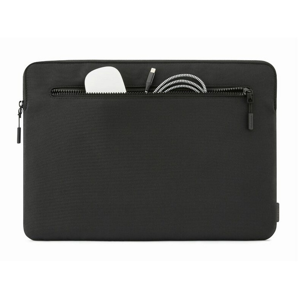 """Pipetto Organiser, Schutzhülle für MacBook Pro 13""""/13"""" Retina, schwarz"""