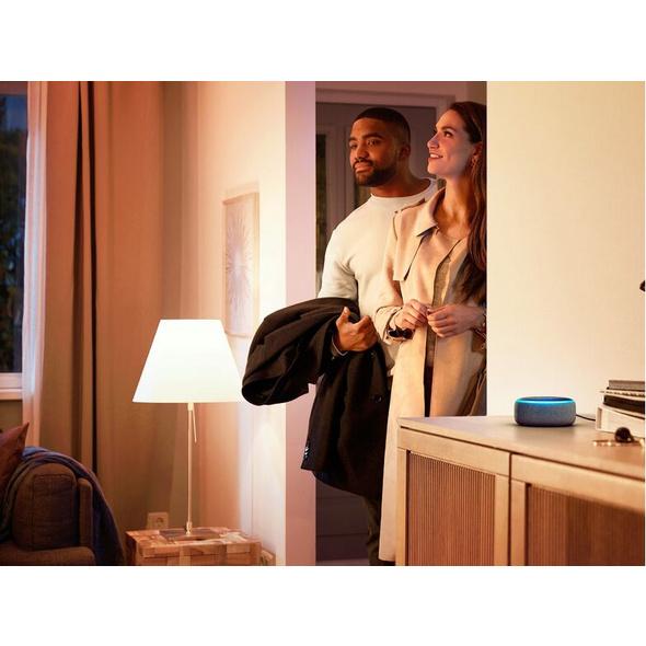 Philips Hue White Ambiance, 2x GU10 Glühbirne, 5,5 Watt, Bluetooth