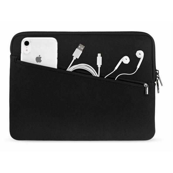 """Artwizz Neopren Sleeve Pro, Schutzhülle für MacBook Pro 16"""", schwarz"""