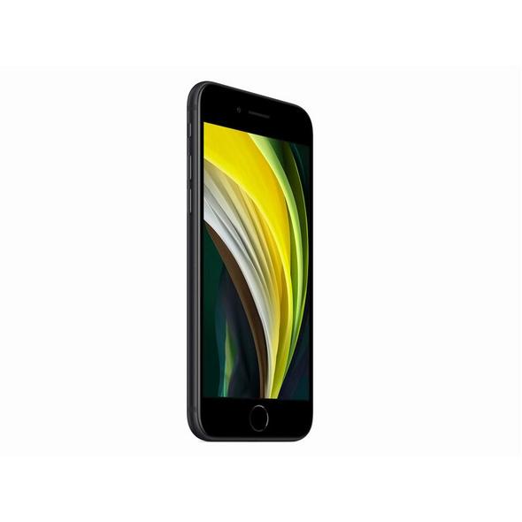 Apple iPhone SE, 64 GB, schwarz