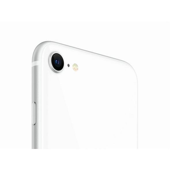 Apple iPhone SE, 64 GB, weiß