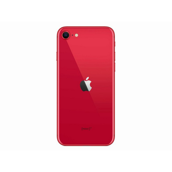 Apple iPhone SE, 128 GB, (PRODUCT) Red