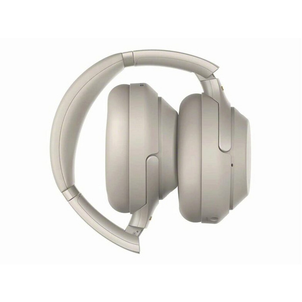Sony WH-1000XM3, Over-Ear-Headset, Wireless, ANC, Bluetooth, beige