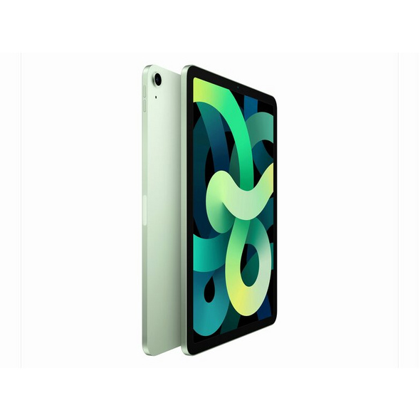 Apple iPad Air (2020), mit WiFi, 256 GB, grün
