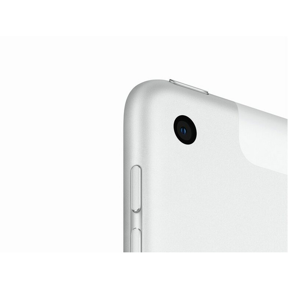 Apple iPad (2020), mit WiFi & Cellular, 128 GB, silber