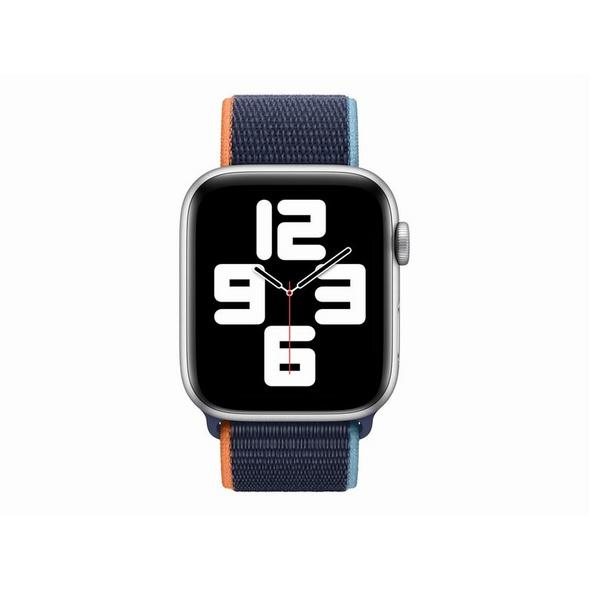 Apple Sport Loop, für Apple Watch 42/44 mm, dunkelmarine