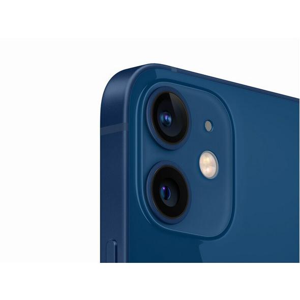 Apple iPhone 12 mini, 64 GB, blau