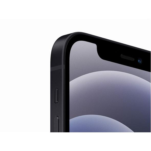 Apple iPhone 12, 64 GB, schwarz
