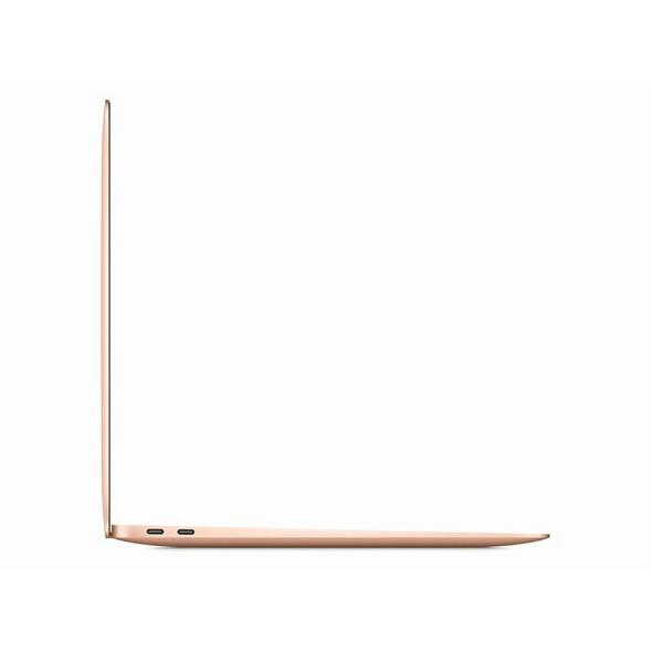 """Apple MacBook Air Retina 13"""" (2020), M1 8-Core CPU, 8 GB RAM, 256 GB SSD, gold"""