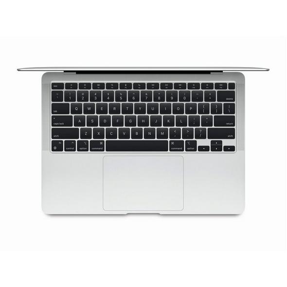 """Apple MacBook Air Ret. 13"""" (2020), M1 8-Core CPU, 8 GB RAM, 256 GB SSD, silber"""
