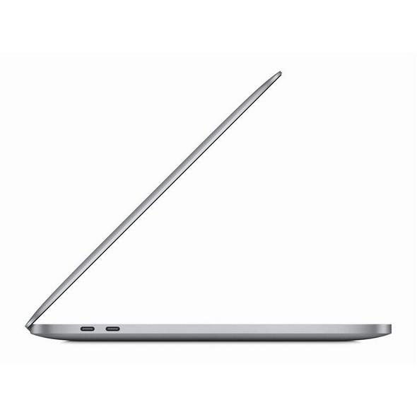 """Apple MacBook Pro 13"""" (2020), M1 8-Core CPU, 16 GB RAM, 512 GB SSD, space grau"""