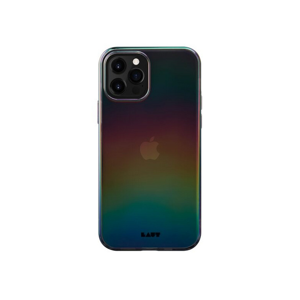 LAUT Holo, Schutzhülle für iPhone 12 mini, dunkel