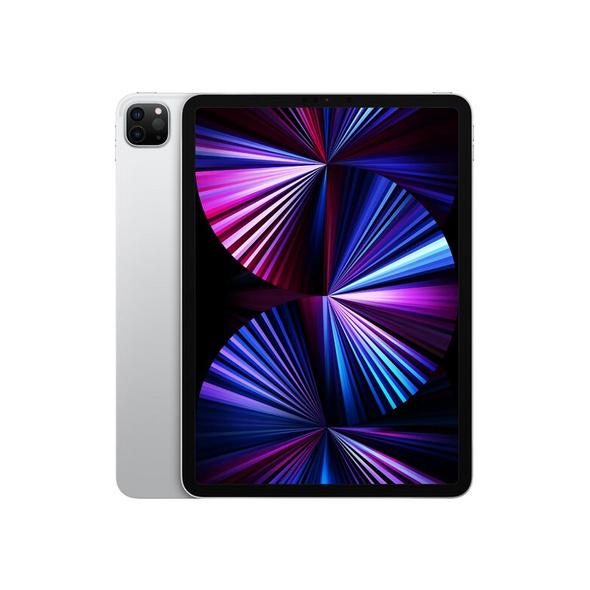 """Apple iPad Pro 11"""" (2021), mit WiFi, 256 GB, silber"""