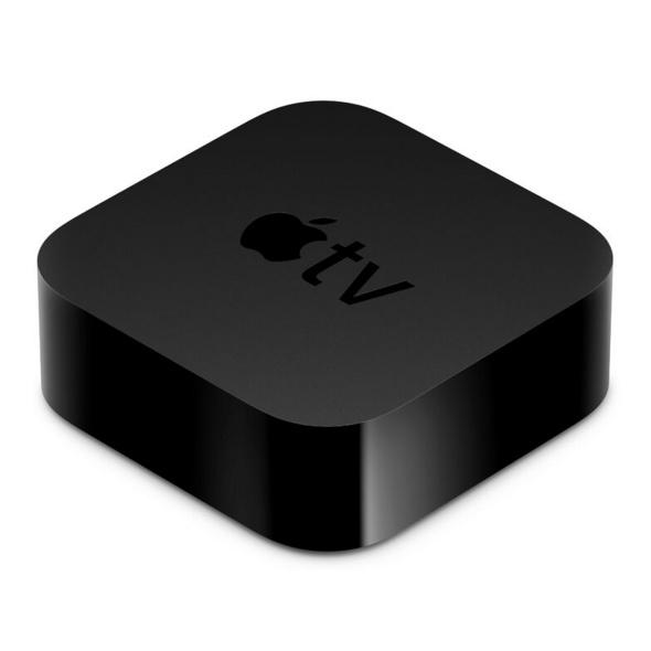 Apple TV 4K (2021), 64 GB