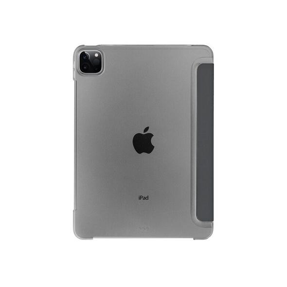 "LAUT HUEX Folio, Schutzhülle für iPad Pro 12,9"" (2021), grau"