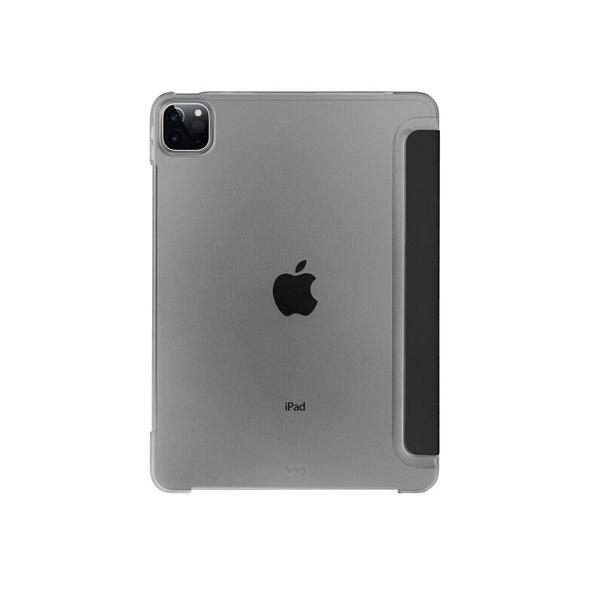 """LAUT HUEX Folio, Schutzhülle für iPad Pro 12,9"""" (2021), schwarz"""