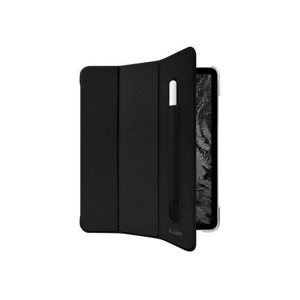 """LAUT HUEX Folio, Schutzhülle für iPad Pro 11"""" (2021), schwarz"""