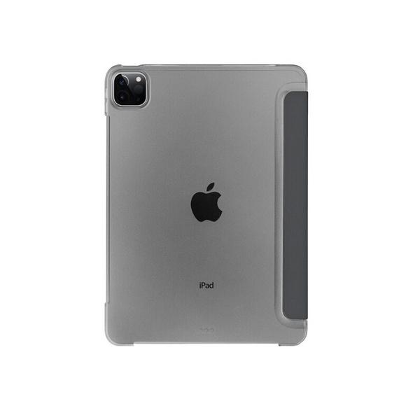"LAUT HUEX Folio, Schutzhülle für iPad Pro 11"" (2021), grau"