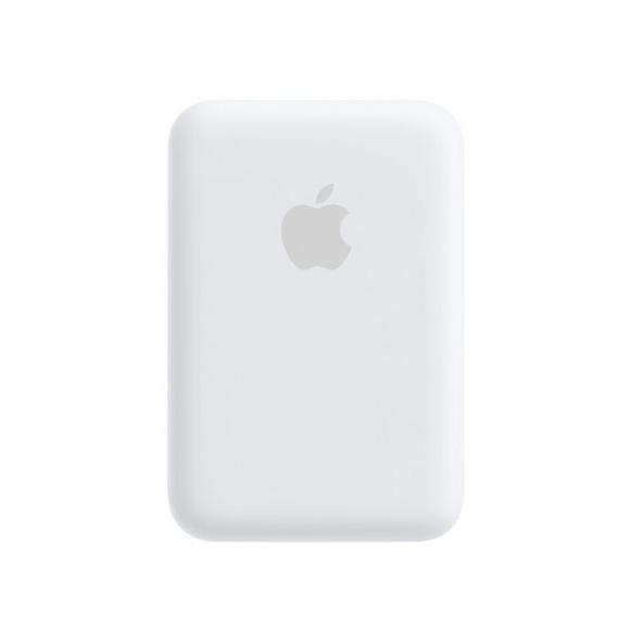 Apple Externe MagSafe Batterie, Lightning, weiß
