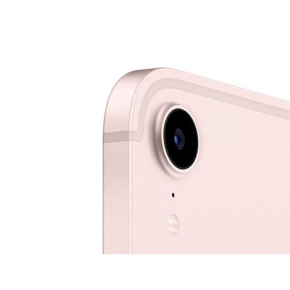 Apple iPad mini (2021), mit WiFi & Cellular, 64 GB, rose