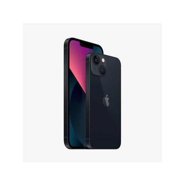 Apple iPhone 13 mini, 256 GB, mitternacht
