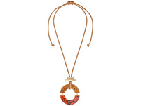 Statement Kette - Natural Style