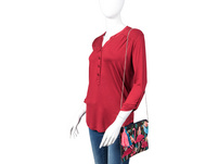 Handtasche - Lovely Flamingo
