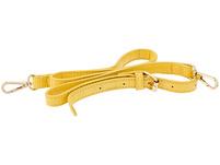 Tasche - Yellow Snake