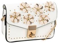 Handtasche - Shiny Flowers