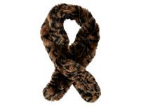 Schal - Leo Fur