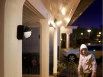Philips Hue Outdoor Sensor, wetterfester Bewegungssensor, für Hue Lichtsystem
