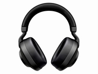 Jabra Elite 85h, Over-Ear-Kopfhörer, Bluetooth, ANC, Wireless, schwarz
