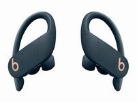 Powerbeats Pro, Wireless Kopfhörer, Bluetooth, marineblau
