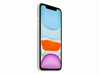 Apple iPhone 11, 64 GB, weiß