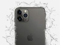 Apple iPhone 11 Pro, 256 GB, space grau
