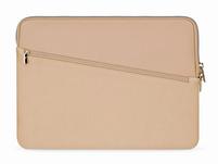"""Artwizz Neopren Sleeve Pro, Schutzhülle für MacBook Pro/Air 13"""", gold"""