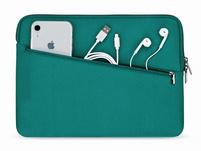 "Artwizz Neopren Sleeve Pro, Schutzhülle für MacBook Pro/Air 13"", petrol"